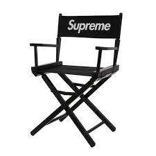 Supreme Box Logo Director's Chair Black Ds Logo Collegiate Folding Quad Chair With Carry Bag Tennessee Volunteers Ebay Carrying Bar Critter Control Fniture Design Concept Stock Vector Details About Brands Jacksonville Camping Nfl Denver Broncos Elite Mesh Back And Carrot One Size Ncaa Outdoor Toddler Products In Cooler Large Arb With Air Locker Tom Sachs Is Selling His Chairs For 24 Hours On Instagram Hot Item Customized Foldable Style Beach Lounge Wooden Deck Custom Designed Folding Chairs Your Similar Items Chicago Bulls Red