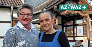 restaurant und landhotel deutscher heinrich hat neue