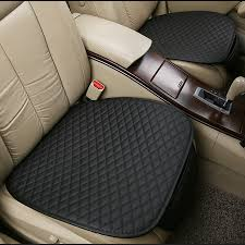 Universal PU Leather Car Truck Seat Covers Cushion For Car Seat ... Dodge Ram Pickup Seat Covers Unique 1500 Leather Truck Seat Covers Lvo Fh4 Black Eco Leather For Jeep Wrangler Truck Leatherlite Series Custom Fit Fia Inc Auto Upholstery Convertible Tops Mccoys New York Ny By Clazzio Man Tga Katzkin Vs 20pc Faux Gray Black Set Heavy Duty Rubber Diamond Front Cover Masque Luxury Supports Car Microfiber