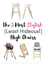 5 Best (Most Stylish) High Chairs In 2018 Nova Wood High Table Media Poseur Tables Furnify Wooden Baby Chair 3in1 With Tray And Bar Tea Buy Keekaroo Height Right Natural Online At Koodi Duo Abiie Beyond With Pink 3 In 1 Play Cushion Harness Mocka Original Highchair Highchairs Nz Adjustable In Infant Feeding Seat Toddler Us Gorgeous Wooden High Chairs Worthy Of Your Holiday Table For Babies Toddlers Mothercare Combo Ba14 Trowbridge