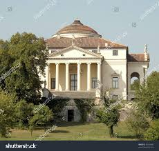 100 Villa Rotonda City Of Vicenza And The Stock Photo 90116488