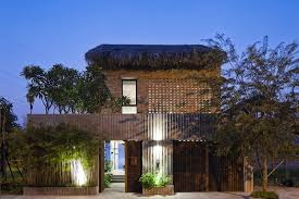 100 Mmhouse MM House By MM Architects Vietnam Interior Design