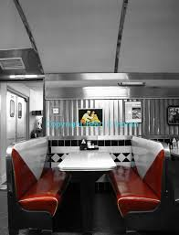 Kitchen Diner Booth Ideas by Best 25 Diner Booth Ideas On Pinterest Retro Diner American