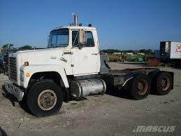 Ford L 9000_chassis Cab Trucks Year Of Mnftr: 1985, Price: R95 898 ...
