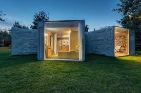100 Chameleon House Petr Hajek Architekti ArchDaily