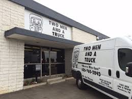 100 Two Men And A Truck Moving Company And A Company 2399 Miguel Miranda