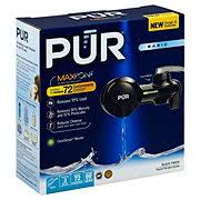 Pur Faucet Mount Refills by Water Filters Shop Heb Everyday Low Prices Online