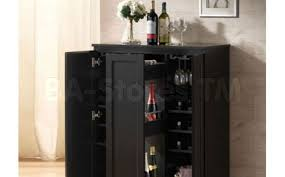 Tresanti Wine Cabinet With 24 Bottle Cooler by Bar Stunning Bar Cabinet With Wine Cooler Custom Liquor Cabinet