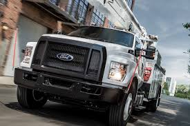 2019 Ford® F-650 & F-750 Truck | Features | Ford.com