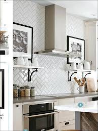 white subway tile backsplash ideas best white subway tile kitchen