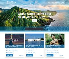 Best Travel Website Design Of 2015