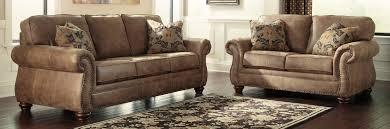 Buy Ashley Furniture 3190138 3190135 SET Larkinhurst Earth Living