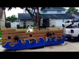 Parade Float Decorations Edmonton by Sailboat Trailer Parade Float Google Search Parade Float Ideas