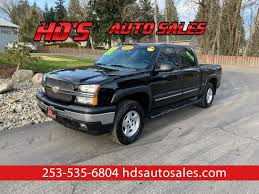 Used Cars For Sale Puyallup WA 98371 H.D.'s Auto Sales 2005 Chevy Silverado 4x4 Truck For Sale In Iowa 12000 Youtube For Sale Gmc Sierra 1500 Slt Z71 Off Road Stk P6038 Www For Sale Chevrolet Colorado At Csc Motor Company Chevrolet Silverado 2500 Nationwide Autotrader Cavalierused Value 2001 New Chevy Trucks Duramax Enthill Massey Motors Inspirational Truck Y Cars 2500hd Ls Lifted Cst Smyrna Delaware All Willis Used Anderson Auto Group 79623 A Express Sales Inc