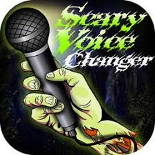 Halloween Scary Voice Changer by Scary Voice Changer U0026 Recorder By Vladimir Djordjevic