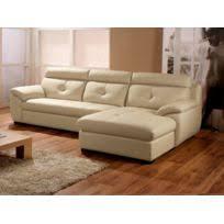 la maison du canapé la maison du canapé canapé cuir angle droit cuir