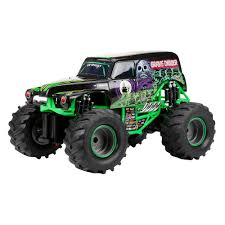 New Bright Rc Monster Jam Grave Digger | Toys | Compare Prices At Nextag Monster Jam El Toro Loco Rc Car Yellow 115 Scale Check Back Truck Racing Alive And Well Truck Stop 2018 World Finals Jconcepts Blog Electric Remote Control Redcat Trmt10e 110 S Toy Trucks Dragon Unboxing Playtime Amazoncom Hot Wheels Mini Rides Grave Digger Full Function Target Australia Excitement Now In 116 Soup New Bright 124 Walmartcom Ff 128volt 18 Chrome