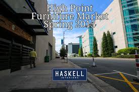 High Point Furniture Market Spring 2015 Haskell s Blog
