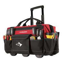 Roll Away Beds Sears by Husky Tool Bags Tool Storage The Home Depot