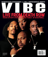 Eazy E Death Bed by Dr Dre Vibe Cover Story U201clive From Death Row U201d Feb U002796