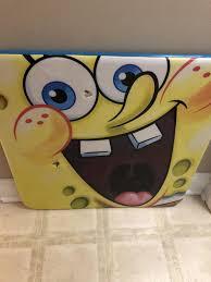 Spongebob Table & Chairs Spongebob Square Pants Camper Van 72 In X 126 Spongebob Pants Xl Chair Rail 7panel Prepasted Wall Mural Diy Pores Table Covers Nickelodeon Squarepants Toddler Bean Bag Chairs In The Krusty Krab Oleh Annisa 2019 House Bezaubernd Wooden Kids Table And Chairs Rentals Lif Childs Characters Spongebobs Room Paw Patrol Alex Toys Mrs Puffs Boating School Toy Alexbrandscom