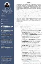 software team leader resume pdf software engineer resume sles visualcv resume sles database