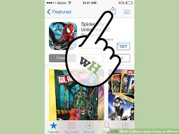 How to Apps Using an iPhone 15 Steps with