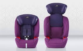siege auto evolva evolva 1 2 3 sl sict car seat britax römer