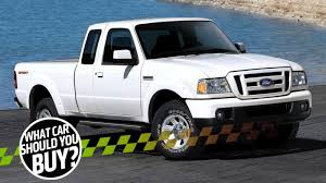 100 Should I Buy A Car Or Truck My Old Ford Ranger S Rusting Way What