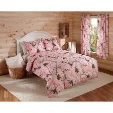 Bed Skirts Queen Walmart by Realtree Bedding Comforter Set Walmart Com
