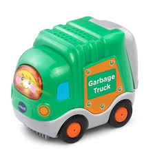 Go! Go! Smart Wheels® │ Garbage Truck │ VTech®