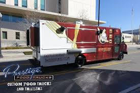 100 Fire Truck Plates Twisted Food 97000 Prestige Custom Food