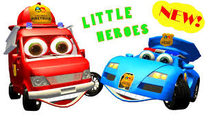 Little Heroes To The Rescue | Little Heroes Cars & Fire Truck ... Voice Tech Rescue Heroes Fire Truck Fisher Price Flashing Lights Realistic New Fdny Resue And 15 Similar Items Remote Control Rc 116 Four Channel Firefighter Engine Simulator 2018 Free Download Of Android Wheel Archives The Need For Speed William Watermore The Real City Rch Videos Fighter Games Toy Fire Trucks For Children Engines Toys By Tonka Classy Sheets Full Trucks Police Bedding Little To Cars