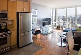 Perfect e Bedroom Apartment Nyc Bedroom Regarding 1 Bedroom