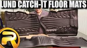 Lund Catch All Floor Mats Canada by Lund Catch It Floor Mats Shop Realtruck