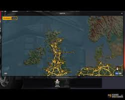 Maps For Euro Truck Simulator 2 With Automatic Installation ... Ats Maps Mexuscan Map 17 American Truck Simulator Mods Youtube Routing And More Exciting News From Build 2017 Blog Mods Part 15 For Euro 2 With Automatic Installation Usa Trucks By Term99 All Maps V401 Mod Ets Nctcogorg Scs Softwares Blog The Map Is Never Big Enough Directions For Semi Best Resource Trucksim V60 New Snooper Truckmate Pro S8100 Gps Truckhgv 7 Sat Nav European Inrstate 10