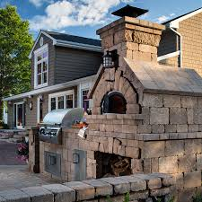 Chicago Brick Oven: Wood-Fire Ovens | Expert Reviews Build Pizza Oven Dome Outdoor Fniture Design And Ideas Kitchen Gas Oven A Pizza Patio Part 3 The Floor Gardengeeknet Fireplaces Are Best We 25 Ovens Ideas On Pinterest Wood Building A Brick In Your Backyard Building Brick How To Fired Ovenbbq Smoker Combo Detailed Brickwood Ovens Cortile Barile Form Molds Pizzaovenscom Backyard To 7 Best Summer Images Diy 9 Steps With Pictures Kit