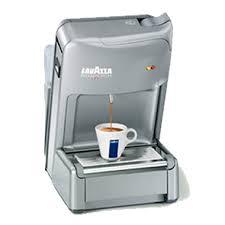 Caffe Borbone Capsules For EL 3200 Lavazza Coffee Machine