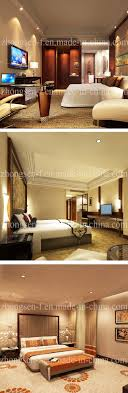 high end customized hotel apartment bedroom furniture