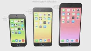 Is this the iPhone 6 claiming to show Apple s big screen