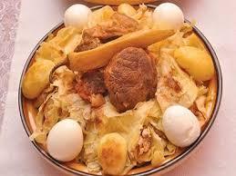 cuisine de biskra recette chakhchoukha biskra 750g