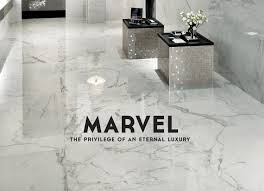 Simple Flooring To Marble O