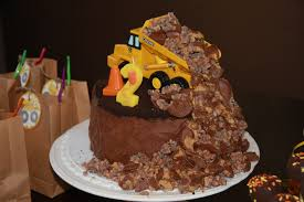 10 Dump Truck Birthday Cakes For Boys Photo - Dump Truck Birthday ... Truck Cake Kay Cake Designs Monster Truck My First Wonky Birthday Design Parenting Monster Cakes Hunters 4th Decoration Ideas Wedding Academy Cakes From Maureens Semi In 2018 Pinterest 10 Dump For Boys Photo Muddy