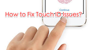 How to Fix Touch ID Not Working on iPhone in iOS 10 11 11 2