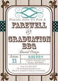 Graduation Decoration Ideas 2017 by Graduation Party Invitations High Or College Graduation