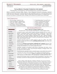 Graphic Design Intern Resume Samples VisualCV Salisbury University Cover Letter For Designers Sample