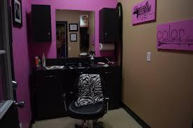 Salon Decor Ideas Images by Small Space Hair Salon Ideas Salon Other Space Home Interior Nail