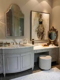 The Larger Vanity In This Designs Wpxsinfo Rustic French Country Bathroom Pictures Decor