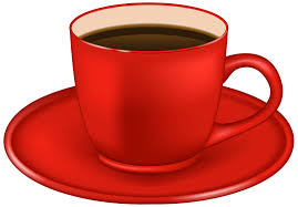 Red Coffee Cup PNG Clipart Image Png M 1446436502 15