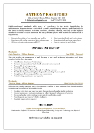 Mechanic Resume Sample – A Classic Example Five Benefits Of Auto Technician Resume Information 9 Maintenance Mechanic Resume Examples Cover Letter Free Car Mechanic Sample Template Example Cv Cv Examples Bitwrkco For An Entrylevel Mechanical Engineer Monstercom Top 8 Pump Samples For Komanmouldingsco 57 Fantastic Aircraft Summary You Must Try Now Rumes Focusmrisoxfordco Automotive Vehicle Samples Velvet Jobs Mplate Example Job Description